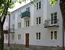 HERTIG KARLS ALLÉ 43B